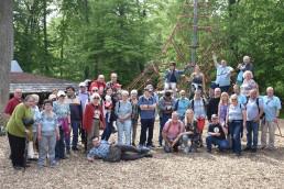 Lebenshilfe Eberbach Jahresausflug 2019